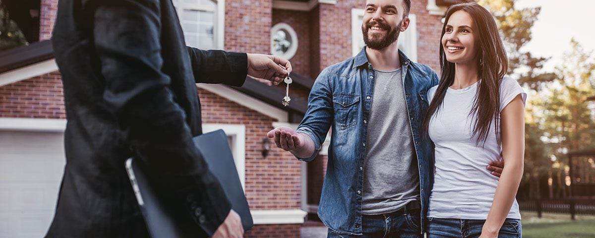Buying a New Home in Florida in Your 20s, 30s, and 40s