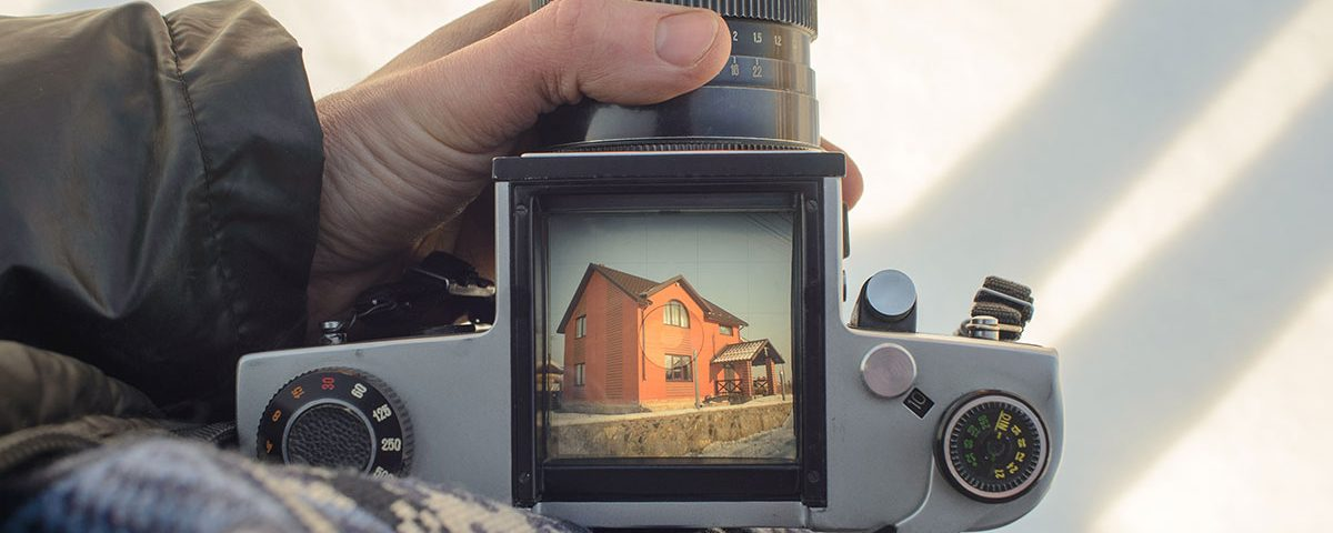 Real Estate Photo Marketing Strategies are Top Priority